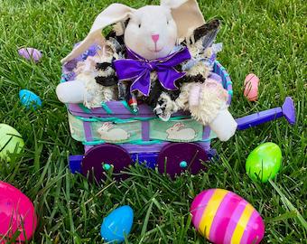Bunny Cart Play Set