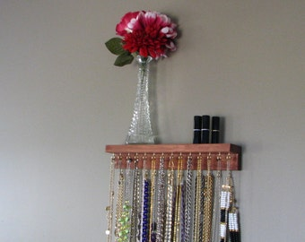 Organization for your necklaces