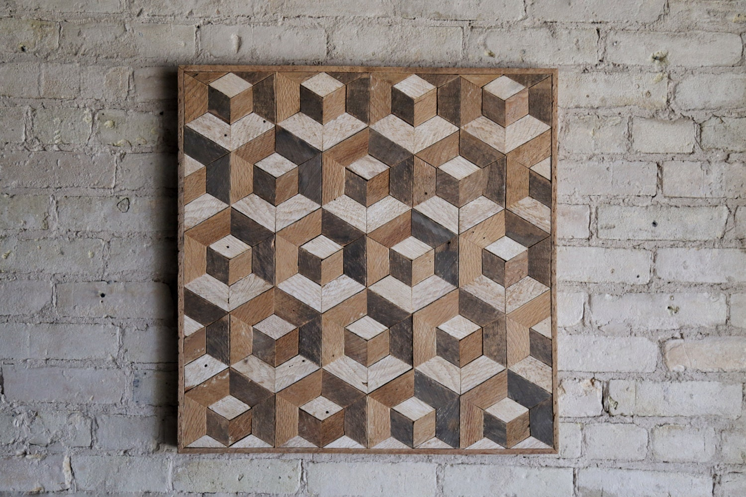 decor wood how in art reclaimed use wall diy watch youtube to