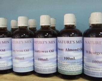 Rice Bran Oil **100mL**