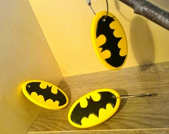 Key fob Batman Logo