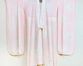 Pastel Pink Nagajuban for...