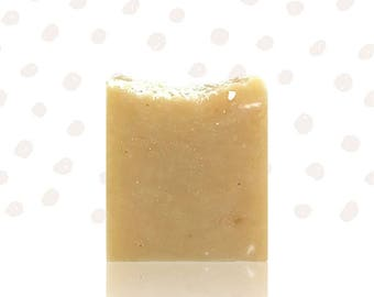 Handmade Coconut Goat Milk Soap