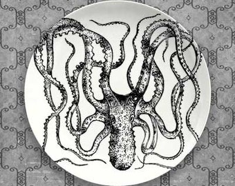 Octopus II plate