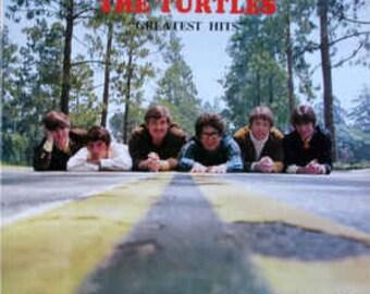 The Turtles - Greatest Hits - (1982) - Vinyl Album