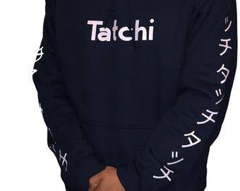 Tatchi Hoodie
