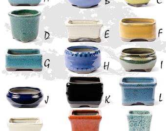 Popular Items For Bonsai Pot