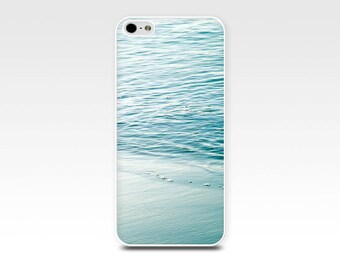 beach iphone case iphone 5s case 6 nautical iphone 4 4s 5 case abstract photography iphone case water ripples ocean waves art iphone case