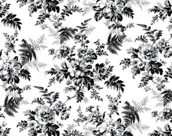 Black White Baby Bedding Botanical -Modern Nursery Bedding -Mini Crib Bedding - Changing Pad Covers - Girls Crib Sheet - Nursery Baby Sheets