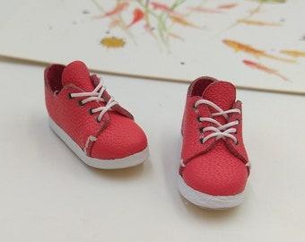 Blythe Momoko DAL Pullip Handmade  Boots Shoes (29-42)
