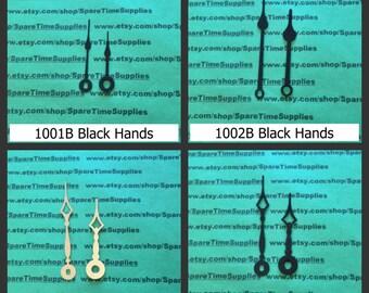 Walnut Hollow - Clock Hands - assorted styles - assorted lengths - 1 unit