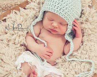 Crochet PATTERN - Crochet Pattern Hat - Crochet Hat Pattern - Crochet Patterns - Crochet Pattern Baby - Baby, Kids, Adult  Sizes - PDF 373