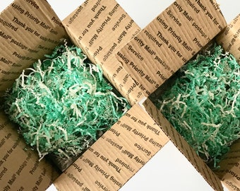 Scrapbooking Mystery Box
