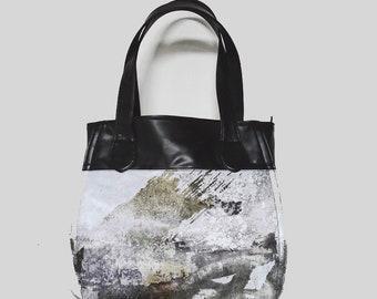 Art in bag