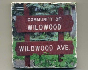 Wildwood Community - Original Coaster