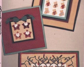 JOY Quilt Pattern - Uncut - Q056