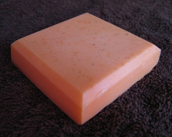 Grapefruit Glycerin Bar Soap