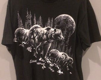 1993 bears roaming the forrest shirt