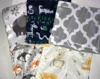 Baby/Toddler Security Blankets