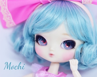 Mochi - Custom Yeolume OOAK (natural)