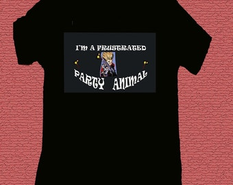 party animal t shirt