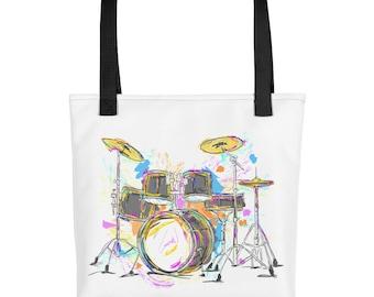 drum stick bag, drum bag, drum stick, drummer gift, drummer, drum gifts, drum gift idea, Drums and Percussion, drum set gift