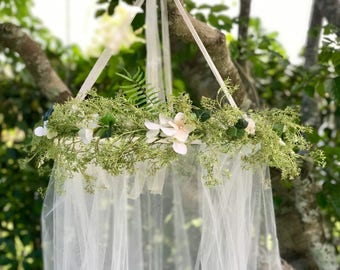Tulle Canopy