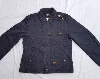 Vtg G-Star Raw Denim Jacket