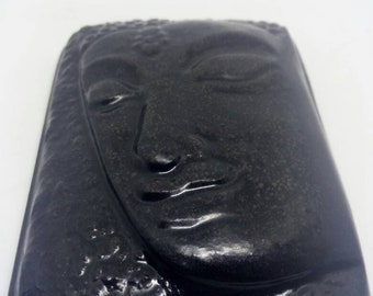 Buddha Soap - Activated Charcoal and Tea Tree