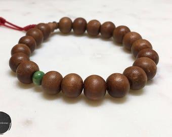 Mala Necklace | Energy, Harmony | Yoga, Meditation