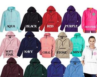 Womens Rain Jacket, Charles River Pain Jacket, Pack N Go Jacket, Rain Coat, Kids Rain Coat