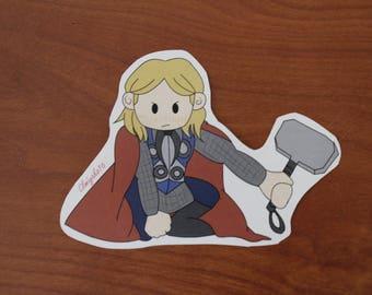 Thor: Sticker