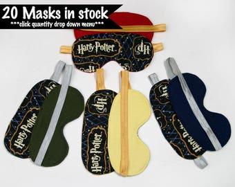 Harry Potter Sleeping eye mask spa eye mask