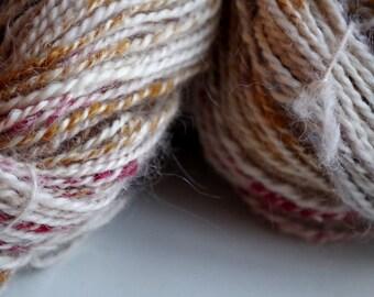 Patchwork Yarn