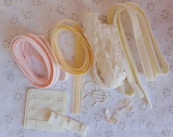 Schakel materiaal Kit voor 1 BH
