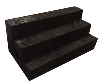 Display Shelf, Craft Show Display, Three Tier.