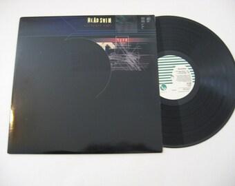 UK Import - Demo Album - Head Swim - Hype - 1997