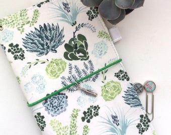 IN stock - Fabric Cover Fauxdori, Travelers Notebook, Midori insert, Cover fabric, Fabric Midori book, Field Note, Standard Size Midori