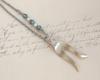 Jewelry, Pendant ~WHALE TAIL~
