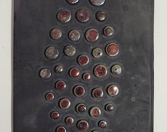 Metallic Dots