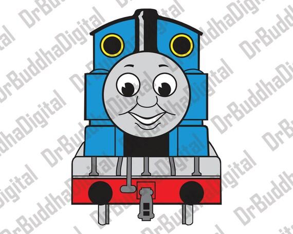 Sale Thomas The Train Svg Collection Thomas The Train