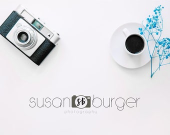 Photography logo design Watermark idea and Business logo Design project