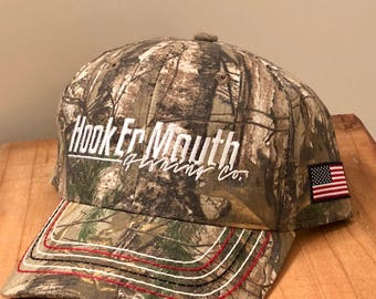 Realtree Fishing Hat
