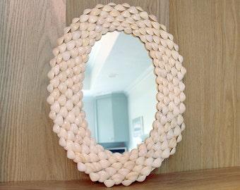 Wall Mirrors, Home Decor, Wall Decor, Coastal Decor, Bathroom Mirror, Large Wall Mirror, Large Framed Mirror, Beach Decor Mirror