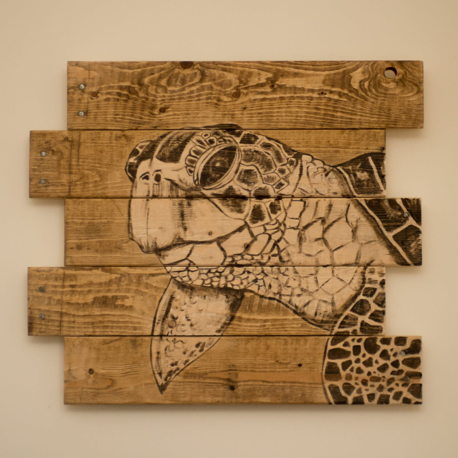 Wood Art Decor Amusing Sea Turtle Decor Sea Turtle Wall Art Lake House Decor Rustic Decorating Design