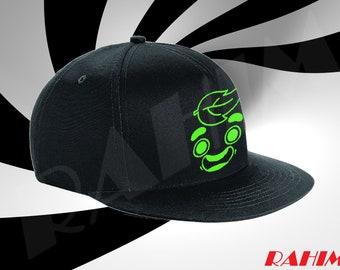 Guava Juice limited green logo  ,Snapback, Baseball cap