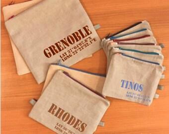 pouches go everywhere