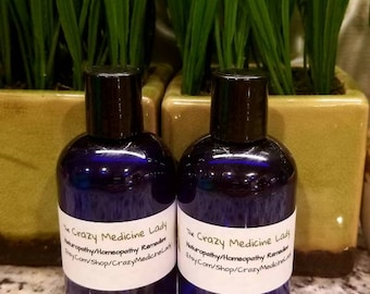 Herbal Infused Facial Toner and Facial Conditioner - Set of 2