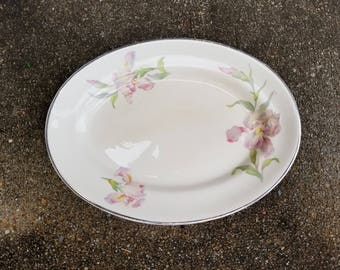 Old Serving Platter - Unmarked