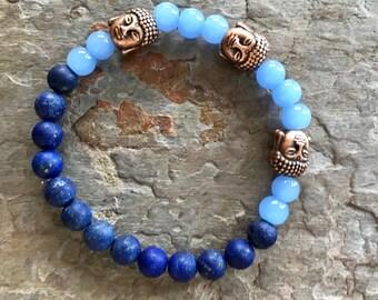 Echo Beaded Bracelet